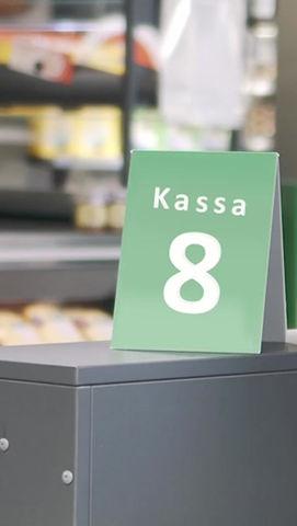Supermarkten zetten in op verliefd worden