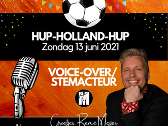 HUP-HOLLAND-HUP [ alleen dan ABN]