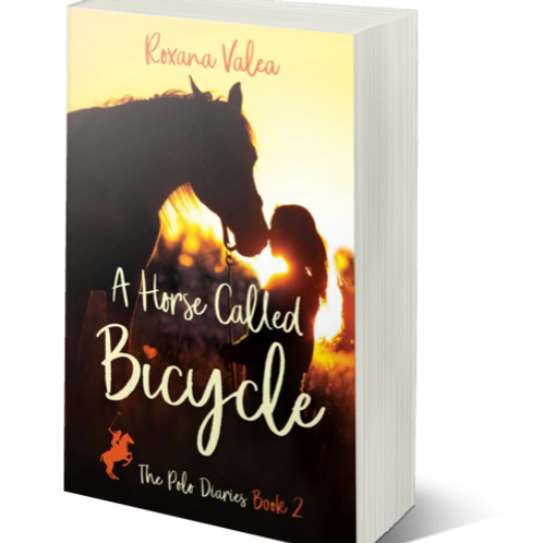 A Horse Called Bicycle - Paperback