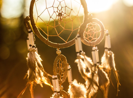 What is modern shamanism?