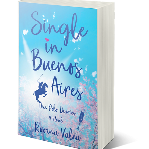 Single in Buenos Aires - Paperback