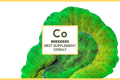Breeders Best Cobalt 250ml