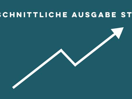 Durchschnittliche Ausgabe steigern - dem Kunden eine vollständige Lösung anbieten!
