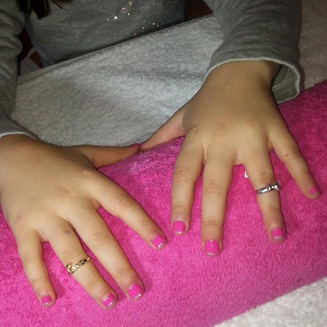 Instagram - Manicura para princesitas! !!♡♡