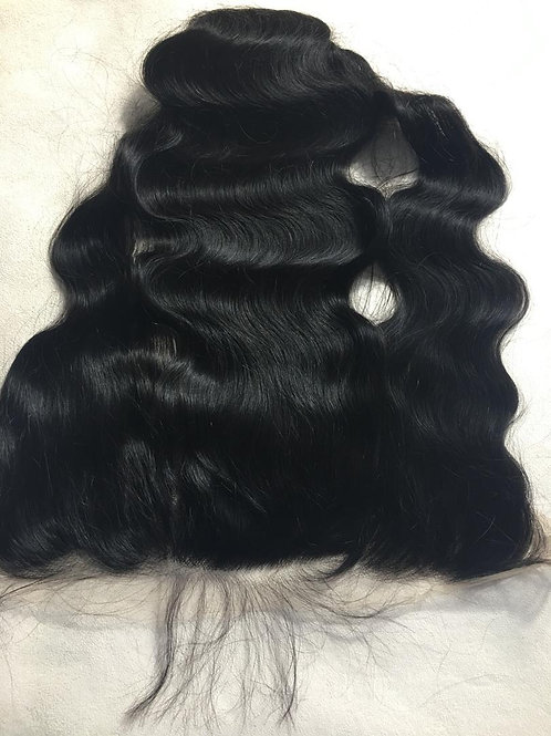 Body waves frontal 20""