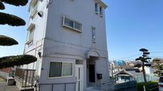東京・板橋・3階建て 1988年築 【屋根裏部屋あり】