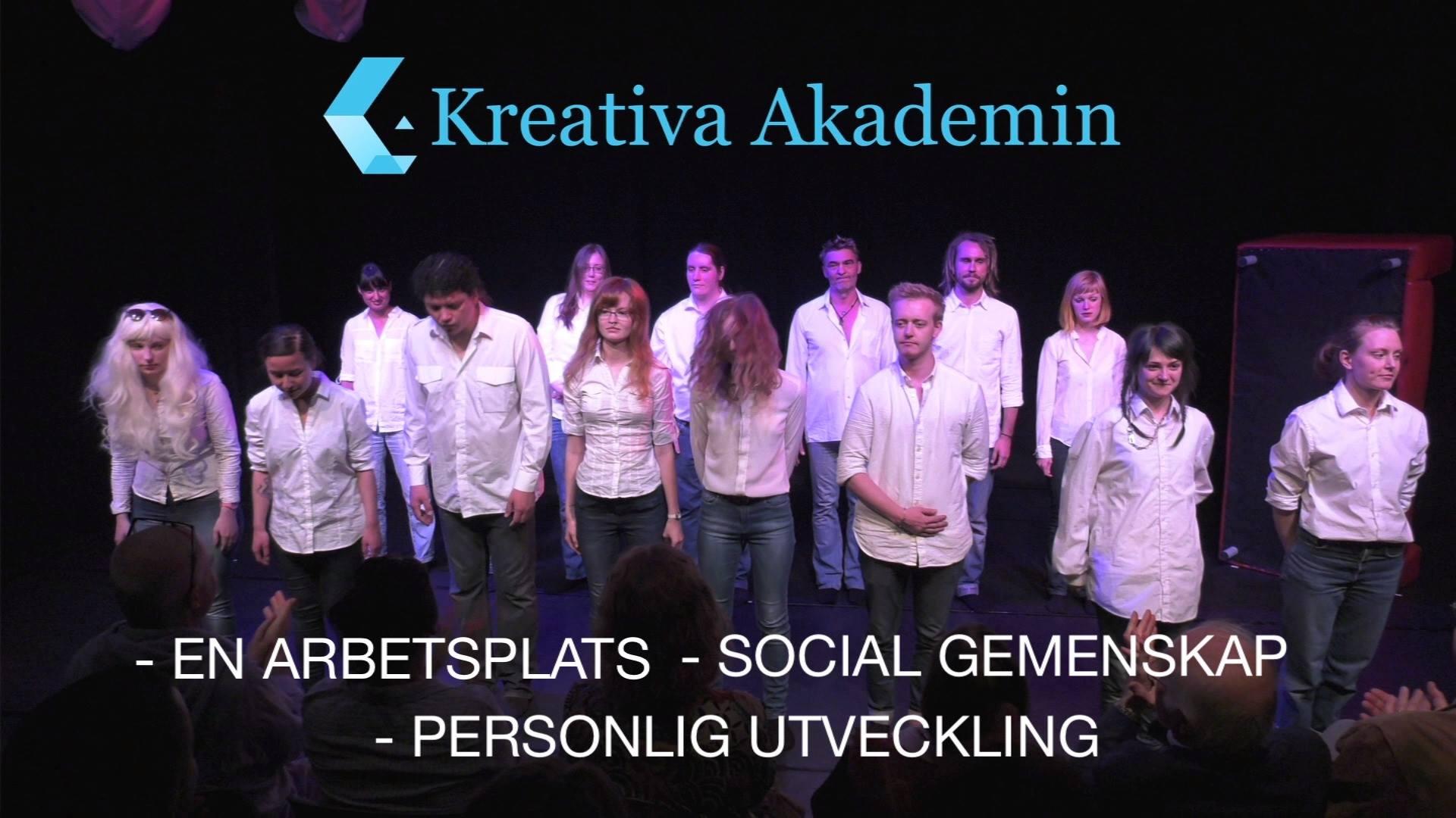 Kreativa Akademin