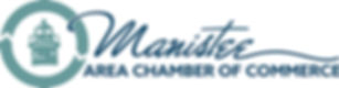 Manistee Area Chamber of Commerce logo