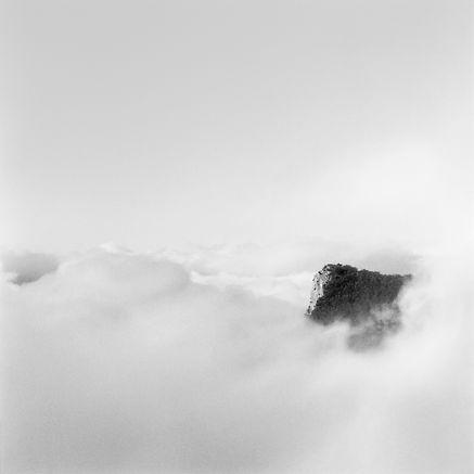 Diptyque Montagne Profonde par Makiko Kamohara