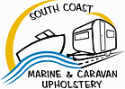 South Coast Marine and Caravan upholster