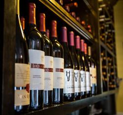 Wine bottles (1 of 1)