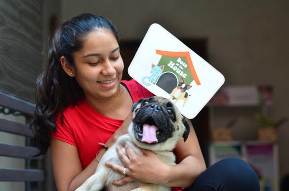 Pupkitt Pet Care, ludhiana