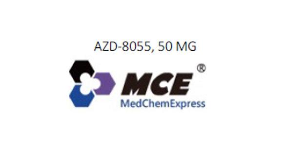 AZD-8055, 50 MG