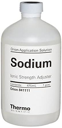 SODIUM ISA SOLUTION, 475 ML