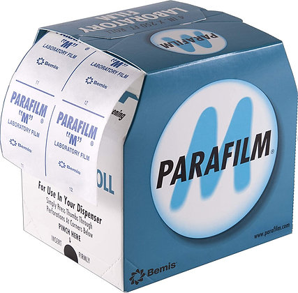 PAPEL PARAFILM® 100MM X 75M, NATURAL
