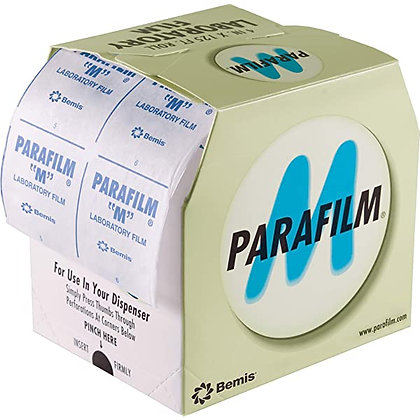 PAPEL PARAFILM® 100MM X 38M, NATURAL