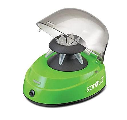 MINI CENTRIFUGA MODELO SPROUT, COLOR VERDE, VEL-MAX6000 RPM, 100-240 VAC 50/60