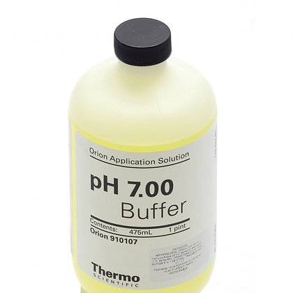 BUFFER PH 7.00, AMARILLO, 475 ML