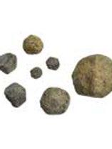 Natural  Garnet untumbled stones