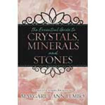 Essential Guide to Crystals, Minerals & Stones