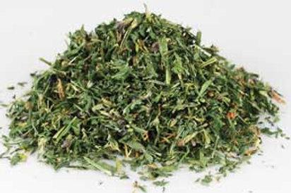 Alfalfa Cut