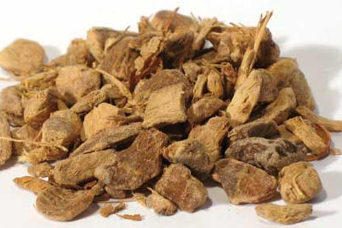 Ginger Root and 8 oz. essential oil