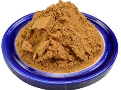 Kava Kava Root Powder (Piper methysticum)