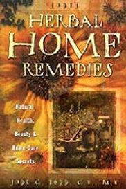 Jude's Herbal Home Remedies