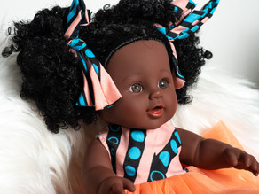 Get a doll for someone you love!