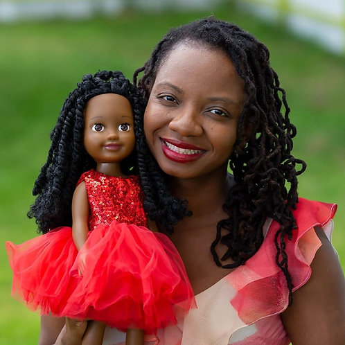 Send A Doll to My Brothers Keeper