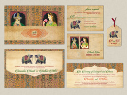 The Rajput Collection