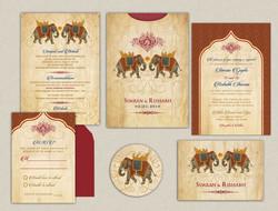 Mangla Elephant Collection