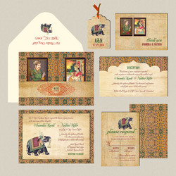 The Mughal Collection