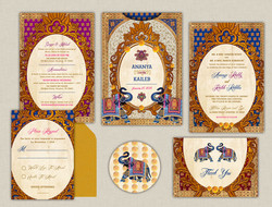 The Ekavali Collection