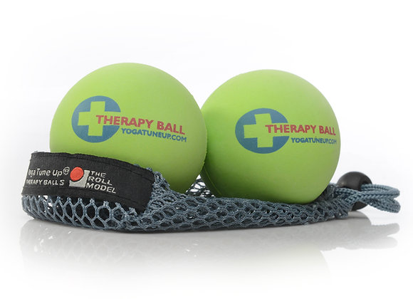 Original Yoga Tune Up® Therapy Balls (Set)