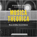 Musica Theorica