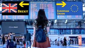 Brexit: ¿Cómo afecta a los españoles en Londres?