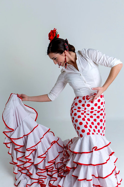 Flamenco course for Beginners