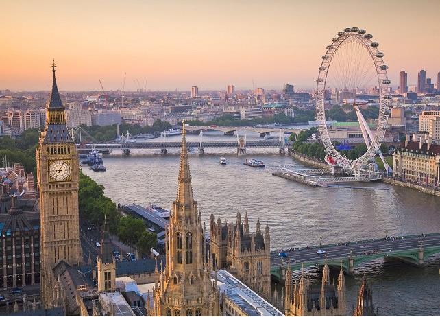 Summer Courses London