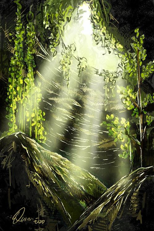 Sunlight cove