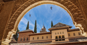 What to do in Granada, Spain.