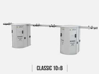 Classic 10xB