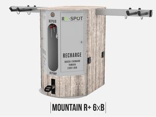 Mountain R+ 6xB