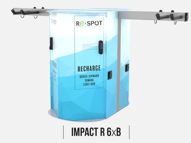 Impact R 6xB
