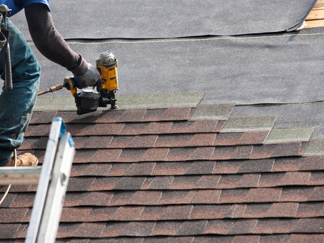 How to find the right roofing contractor for you