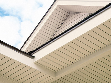 Soffit and Fascia: What you need to know