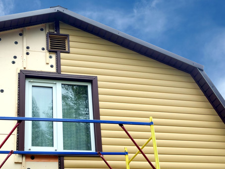 What kind of siding should you choose for your home?