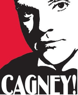 Choreographed the world-premiere of CAGNEY at FLORIDA STAGE!