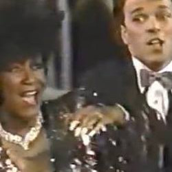 Why am I looking at Patti LaBelle like that!?