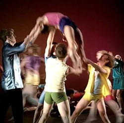 MMC-dance department concert